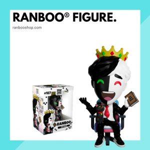Ranboo Figures & Toys