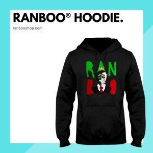 Ranboo Hoodies
