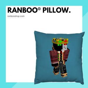 Ranboo Pillows