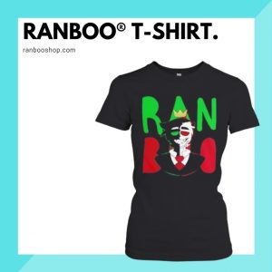 Ranboo T-Shirts