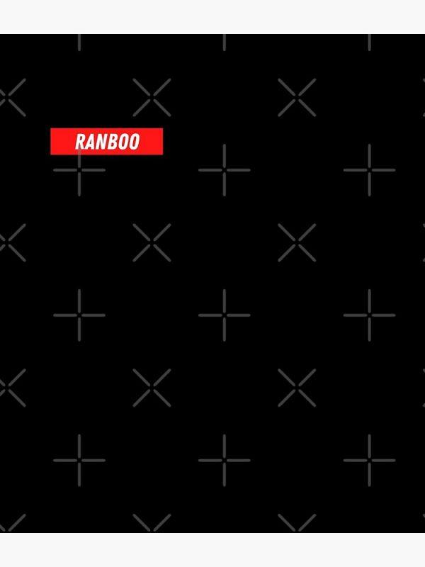 artwork Offical Ranboo Merch