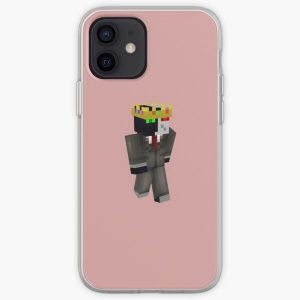 Ranboo phone case  iPhone Soft Case RB2805 product Offical Ranboo Merch