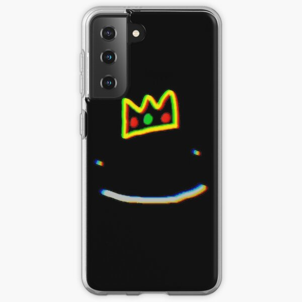 ranboo crown Samsung Galaxy Soft Case RB2805 product Offical Ranboo Merch