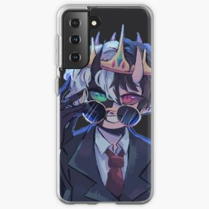 Ranboo Samsung Galaxy Soft Case RB2805 product Offical Ranboo Merch