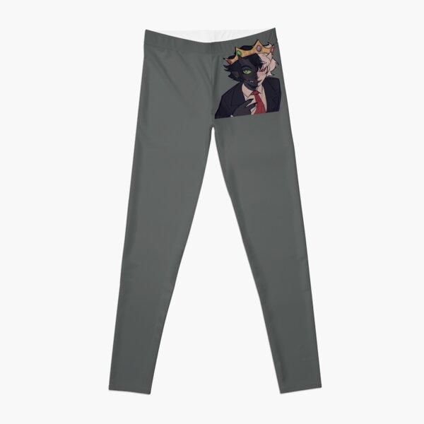 Ranboo Ender Man Drawing Merchandise  Leggings RB2805 product Offical Ranboo Merch