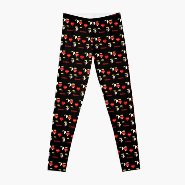 Ranboo Sticker Pack Leggings RB2805 product Offical Ranboo Merch