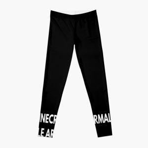 ranboo quote Leggings RB2805 product Offical Ranboo Merch