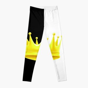 ranboo crown Leggings RB2805 product Offical Ranboo Merch