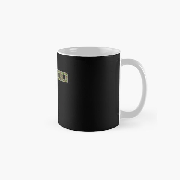 Ranboo above the world - Minecraft Classic Mug RB2805 product Offical Ranboo Merch
