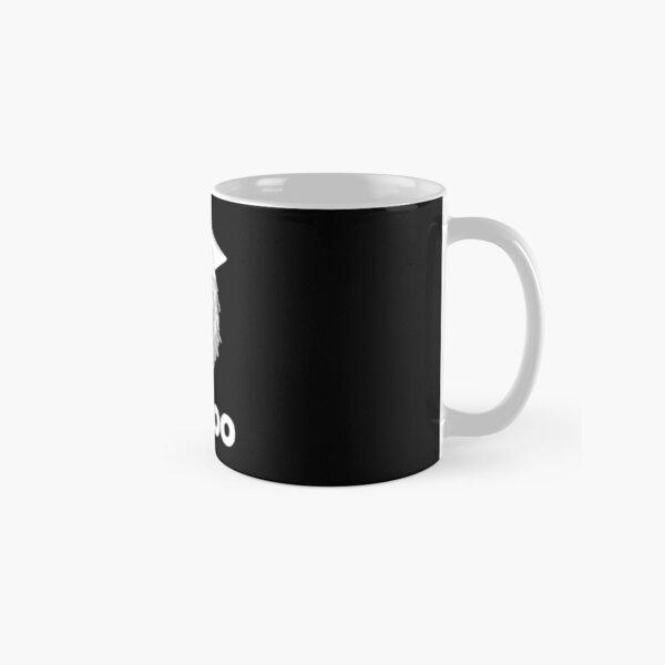 Ranboo my beloved graduate Classic Mug RB2805 product Offical Ranboo Merch