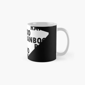 RANBOO Classic Mug RB2805 product Offical Ranboo Merch