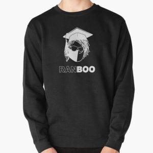 Ranboo my beloved graduate Pullover Sweatshirt RB2805 product Offical Ranboo Merch