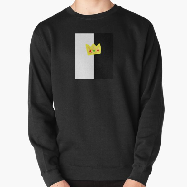 Ranboo my beloved Pullover Sweatshirt RB2805 product Offical Ranboo Merch