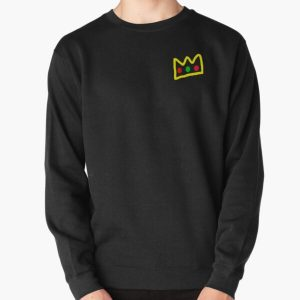 Ranboo Crown Pullover Sweatshirt RB2805 product Offical Ranboo Merch