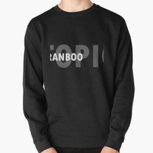 RANBOO Pullover Sweatshirt RB2805 product Offical Ranboo Merch
