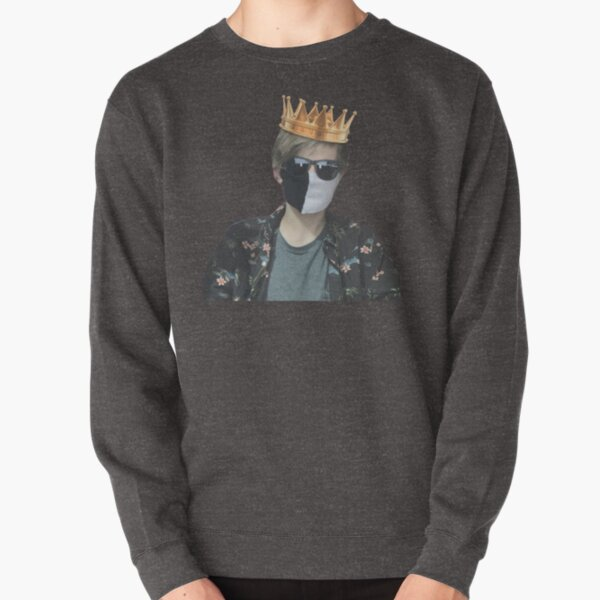Ranboo king  Pullover Sweatshirt RB2805 product Offical Ranboo Merch