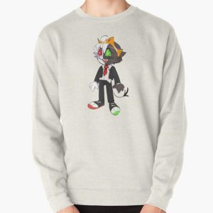 Ranboo Trending  Pullover Sweatshirt RB2805 product Offical Ranboo Merch