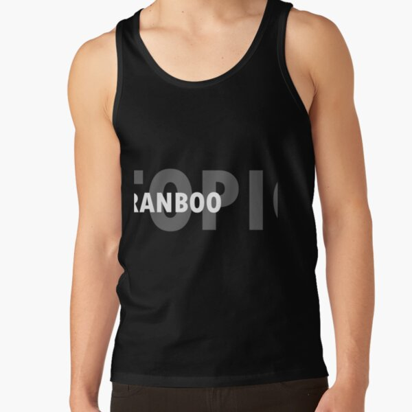 RANBOO Tank Top RB2805 product Offical Ranboo Merch
