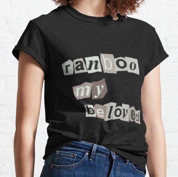 alternate Offical Ranboo Merch