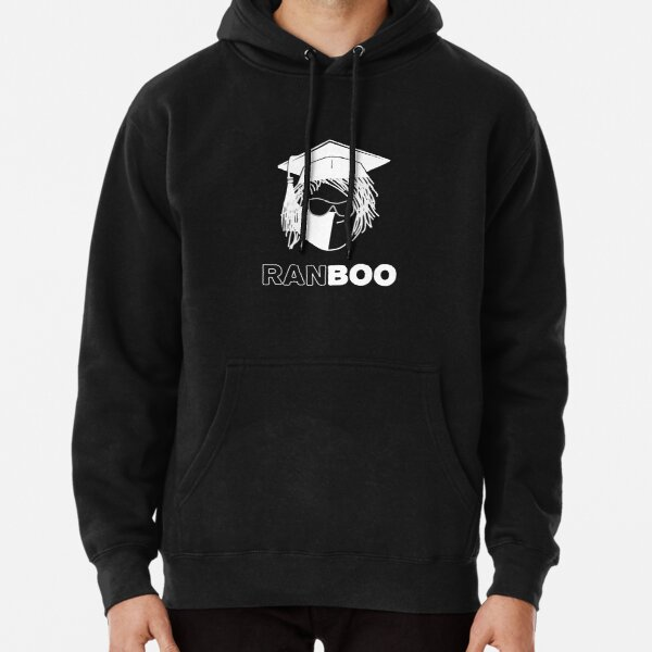 Ranboo my beloved graduate Pullover Hoodie RB2805 product Offical Ranboo Merch