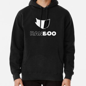 Ranboo my beloved Pullover Hoodie RB2805 product Offical Ranboo Merch