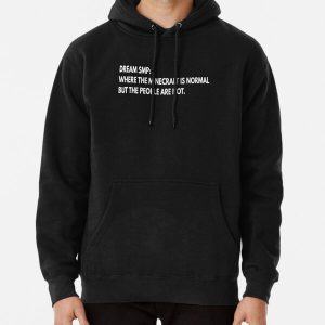 ranboo quote Pullover Hoodie RB2805 product Offical Ranboo Merch