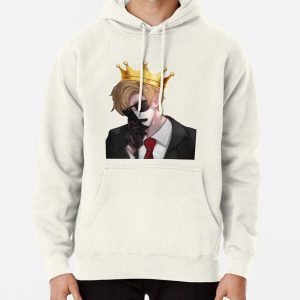 Ranboo Merch,RANBOO Pullover Hoodie RB2805 product Offical Ranboo Merch