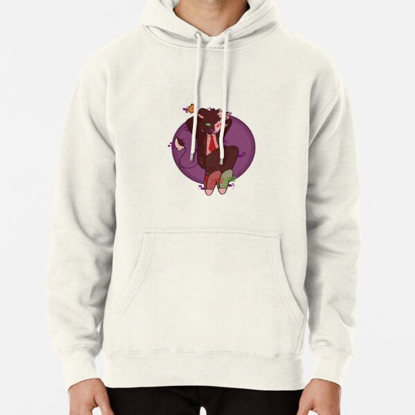 Ranboo Can't Remember :( Pullover Hoodie RB2805 product Offical Ranboo Merch