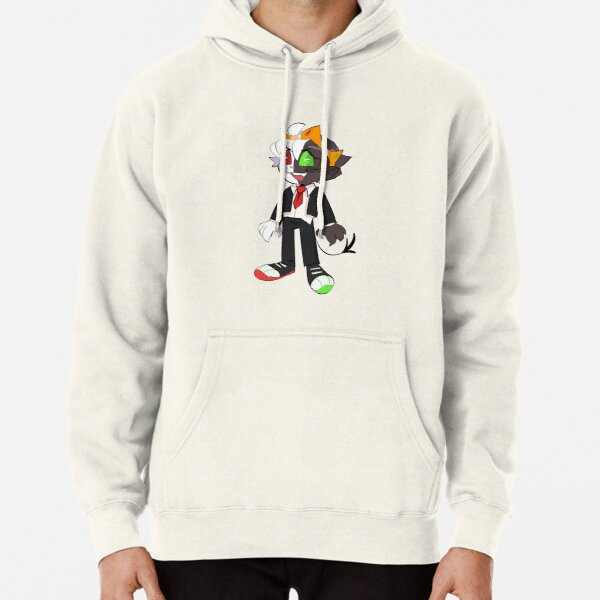 Ranboo Trending  Pullover Hoodie RB2805 product Offical Ranboo Merch