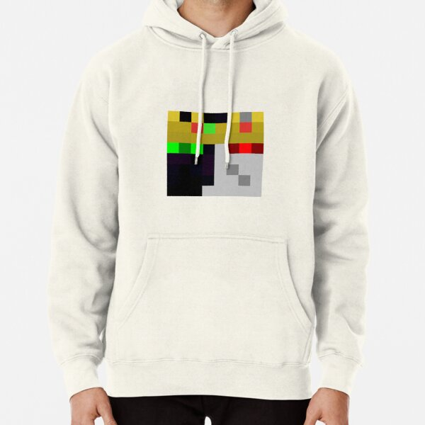 Ranboo, Ranboo Trending, Ranboo Best selling  Pullover Hoodie RB2805 product Offical Ranboo Merch