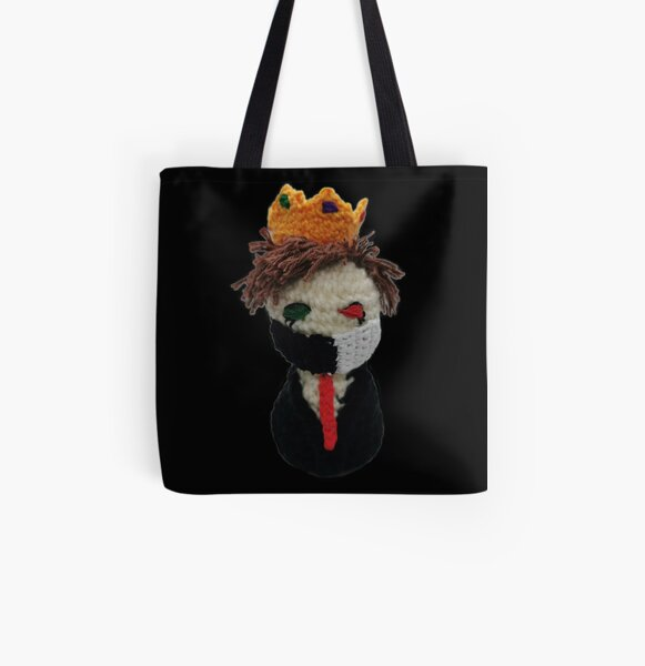 Ranboo my beloved All Over Print Tote Bag RB2805 product Offical Ranboo Merch