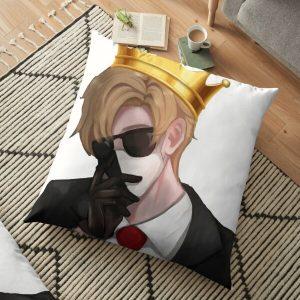 Ranboo Merch,RANBOO Floor Pillow RB2805 product Offical Ranboo Merch