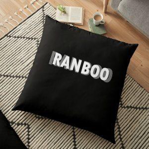 RANBOO Floor Pillow RB2805 product Offical Ranboo Merch