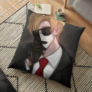 Ranboo Merch Floor Pillow RB2805 product Offical Ranboo Merch