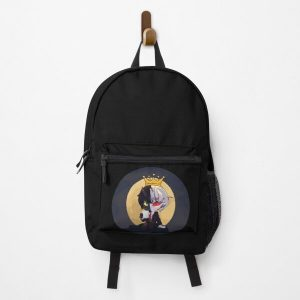 Ranboo the king,RANBOO Backpack RB2805 product Offical Ranboo Merch