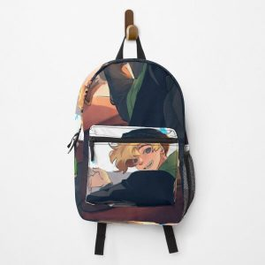 Ranboo Chilling Backpack RB2805 product Offical Ranboo Merch
