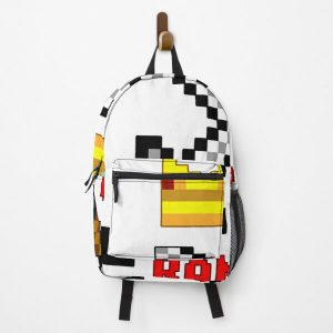 Ranboo Swords Backpack RB2805 product Offical Ranboo Merch