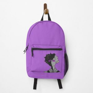 Ranboo Enderwalk Backpack RB2805 product Offical Ranboo Merch