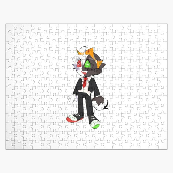 Ranboo Trending  Jigsaw Puzzle RB2805 product Offical Ranboo Merch