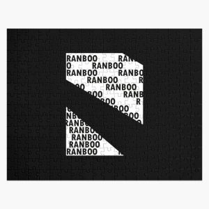 RANBOO Jigsaw Puzzle RB2805 product Offical Ranboo Merch